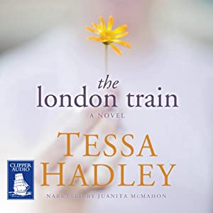 The London Train Audiobook