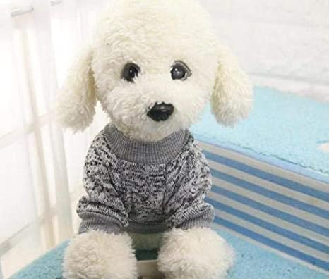 Chqinde – Pantalones de chándal para Mascotas Perro Ropa de ...
