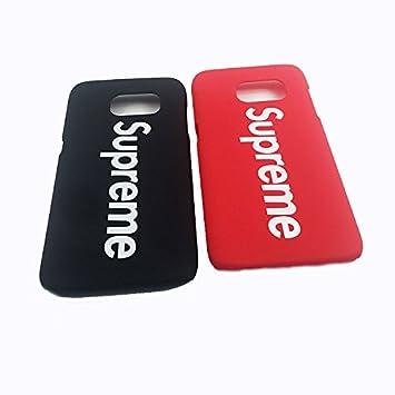 Supreme Samsung Galaxy S7 funda Cover Carcasa y fundas ...