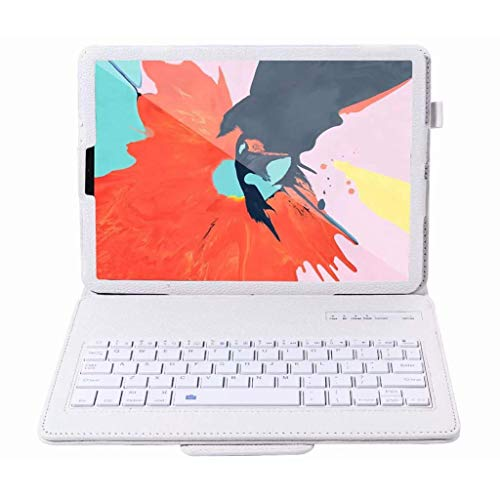 Buy ipad 2 keyboard white leather
