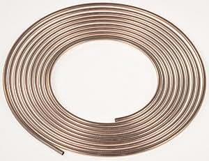 """AAS Copper Nickel Brake Line CN-316 3/16"""" X 25'"""
