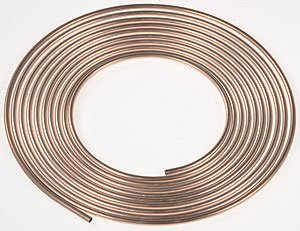 3 16 Brake Line >> Amazon Com Aas Copper Nickel Brake Line Cn 316 3 16 X 25 Automotive