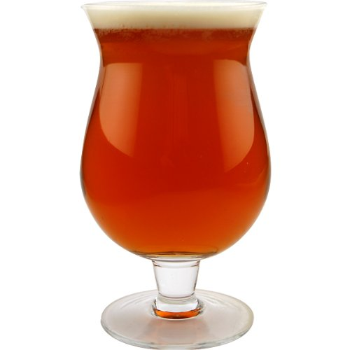 Anchor Hocking Belgian Beer Glass - 13 oz