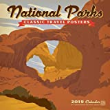2019 National Parks Classic Travel Poste...