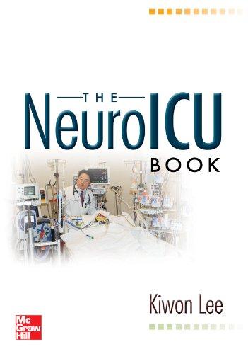 The NeuroICU Book Pdf
