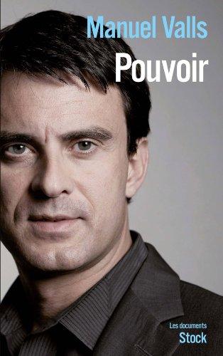 Valls - Pouvoir
