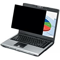 FEL4800001 - PrivaScreen Blackout Privacy Filter for 14.1quot; Widescreen LCD/Notebook