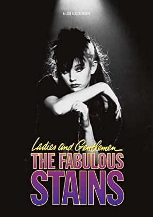 Ladies And Gentlemen The Fabulous Stains