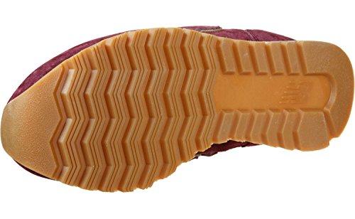 Marron chaussures U520 Balance Bordeaux New qXwIdx1