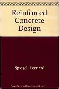 DESIGN LIMBRUNNER CONCRETE REINFORCED