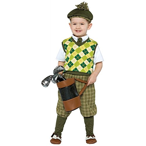Buy golfer fancy dress outfits - 1