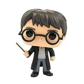 Figurine pop Harry Potter vinyle