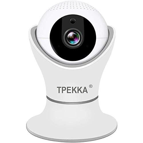 Wireless Camera WiFi Camera 1080P IP Camera Indoor Home Secu