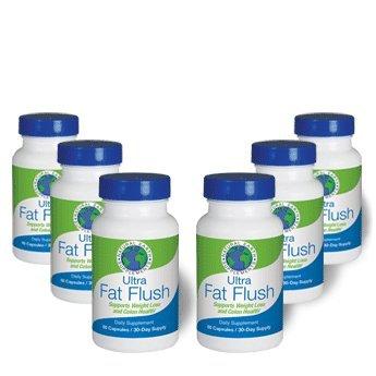 Ultra Fat Flush (6) ()