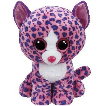 Amazon.com  Reagan Ty Beanie Boos Exclusive Jumbo 16  Toys   Games 0fc7921fa4a