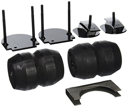 Timbren FER35092B Rear Suspension Enhancement System for Ford E350 SD 87-09