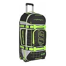 ogio V121001.873 Valantino Rossi VR46 Collection Rig 9800 Rolling Luggage Bag