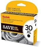 Kodak Genuine 30XL Ink Cartridge - Black (670 Pages)