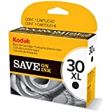 Kodak Genuine 30XL Ink Cartridge - Black (670 Pages)