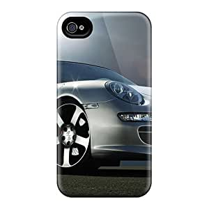 High Quality Jamiemobile2003 Mansory Porsche Carrera 3 Skin Cases Covers Specially Designed For Iphone - 6plus