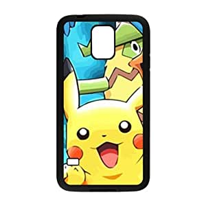 Pokemon alive world Cell Phone Case for Samsung Galaxy S5