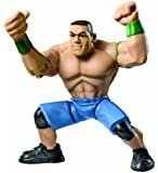 WWE Power Slammers John Cena Figure