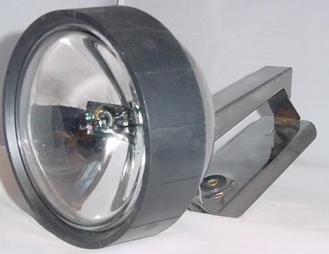 Eveready 9101IND 6V Sealed Beam Industrial Lantern