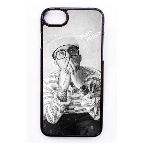 mac-miller-tattoos-phone-cover-case-for-apple-iphone-7-47-inch-black-hard-plastic-ultra-slim-case-mc