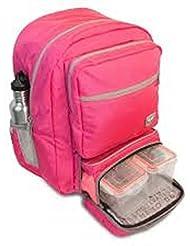 Fitmark Transporter Backpack Pink