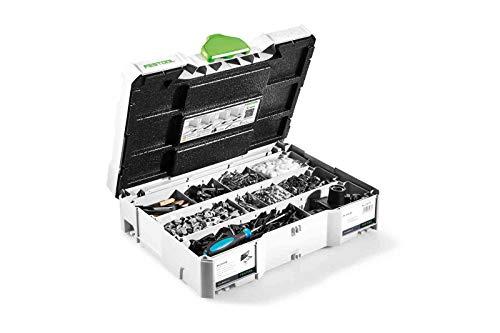 Festool 203170 Df 500 Domino Connector Set
