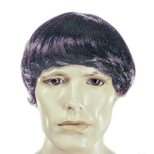Moe Three Stooges Wig