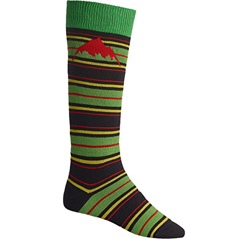 Burton Men's Weekender Socks (2 Pack)