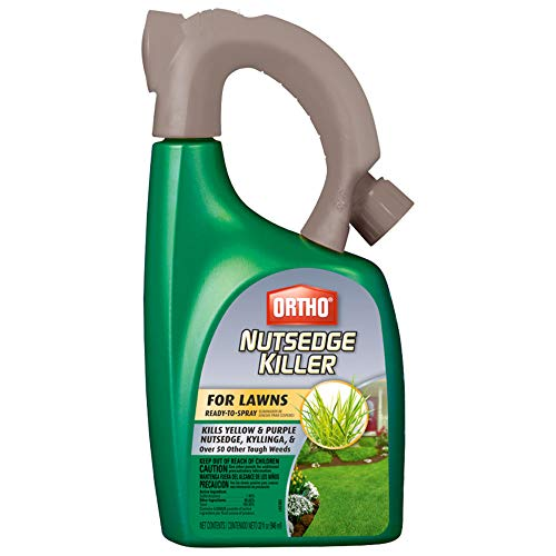 Ortho Nutsedge Ready-To-Spray Killer, 32-Ounce