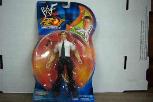 - WWF Sunday Night Heat Rulers of the Ring 3 'Steven Richards' By Jakks Pacific