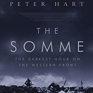 The Somme Audiobook