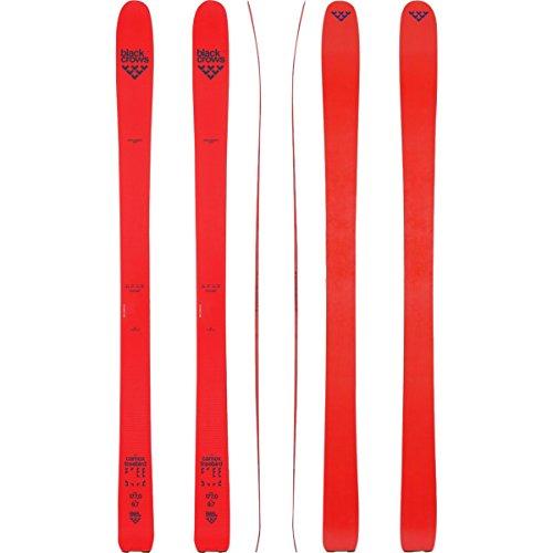 Black Crows Camox Freebird Ski One Color, 183cm - Core Telemark Skis