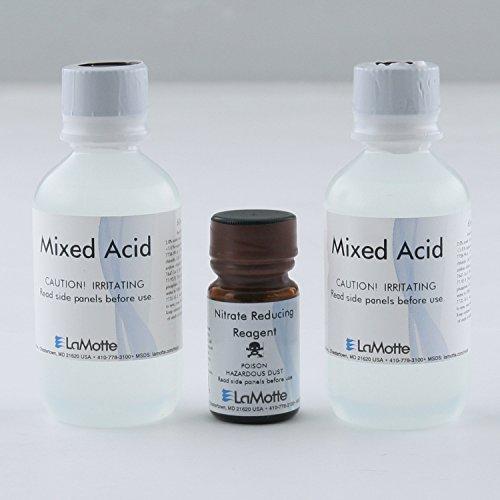(LaMotte Nitrate Test Kit Reagent Refill)