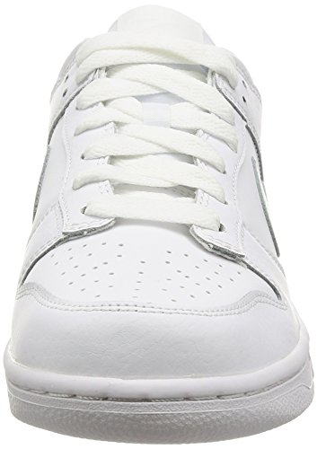 Da 100 Dunk Bianco Basket Uomo Nike Low White white Scarpe TtUwq