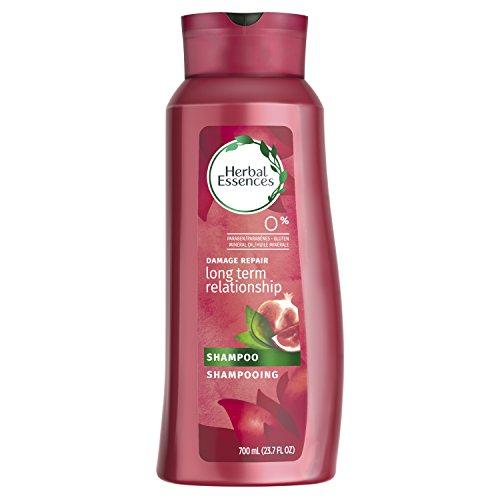 Herbal Essences Long Term Relationship Hair Shampoo For Long Hair 23.7 Fl Oz (Pack of 6) (Herbal Essences Term Long)