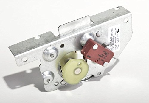Whirlpool W10107820 Door Latch for Range -