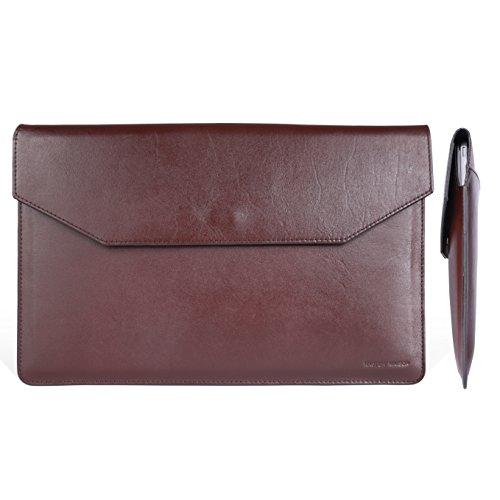 Kasper Maison Macbook Air 11 Inch Italian Leather Sleeve -