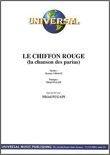 CHIFFON MICHEL ROUGE FUGAIN TÉLÉCHARGER GRATUITEMENT LE