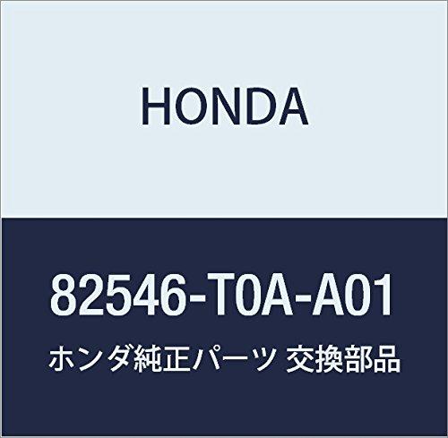 Honda Genuine 82546-T0A-A01 Headrest Frame Rear Left