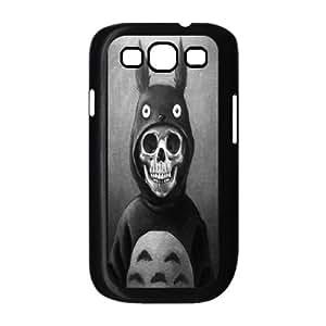 Death CUSTOM Hard Case for Samsung Galaxy S3 I9300 LMc-58490 at LaiMc