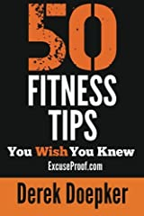 50 Fitness Tips You Wish You Knew Paperback