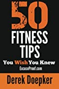 Do you wish you knew...  * A way to have more motivation to lose weight and stay healthy forever? Tip #3 reveals a simple technique that ensures you'll get and stay motivated to reach your fitness goals! * The #1 cause of failure that almost no other...