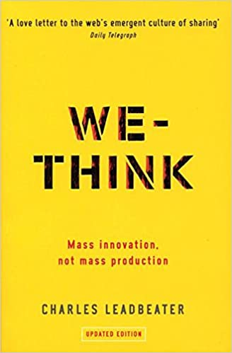 We-Think book cover