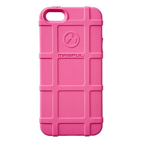 newest 711e8 c1941 Magpul Field Case iPhone 5/5s and iPhone SE MAG452-PNK (Pink)