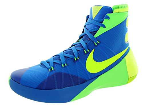 a2b123fe1e50 NIKE Men s Hyperdunk 2015 PRM Basketball Shoes 749567 313 - Buy Online in  Oman.