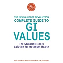 The Complete Guide to G.I. Values